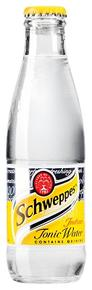 Schweppes Indian Tonic 0.25