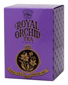 Royal Orchid Tea