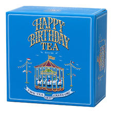 Happy Birthday Tea