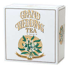 Grand Wedding Tea