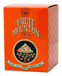 Fruit Mountain Tea